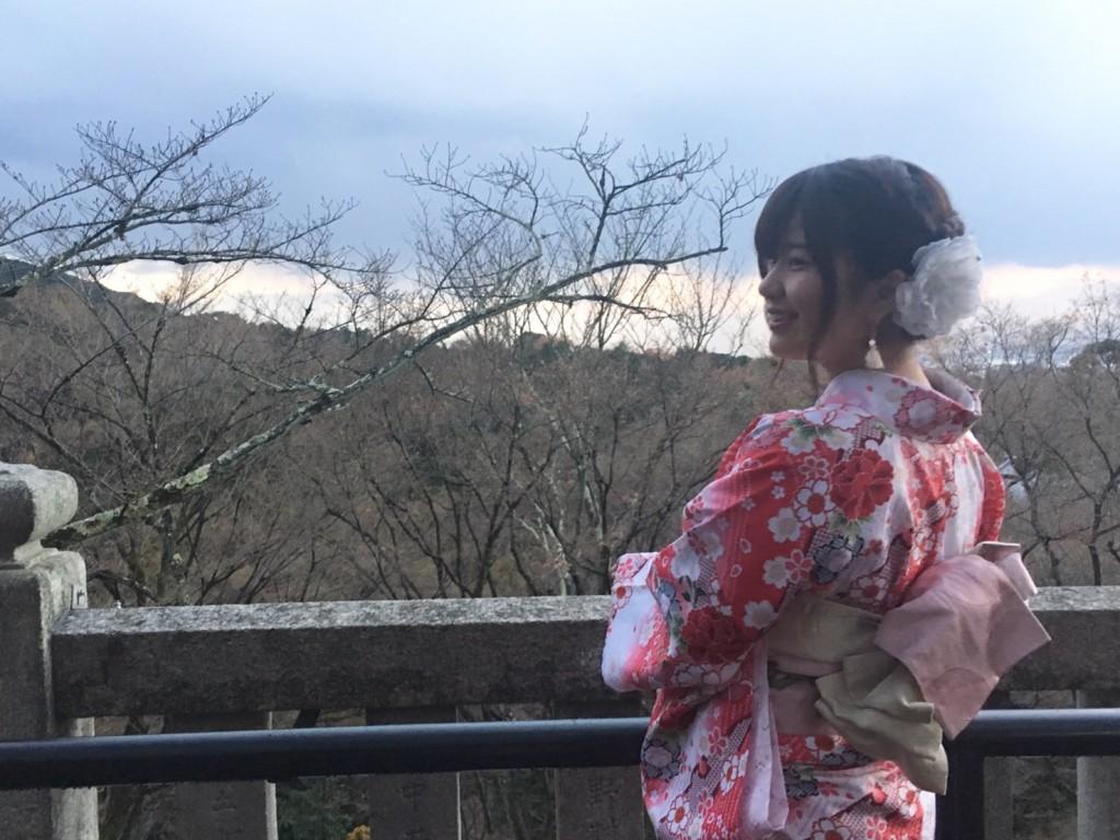 ホントに大人気!八坂庚申堂2016年12月23日18