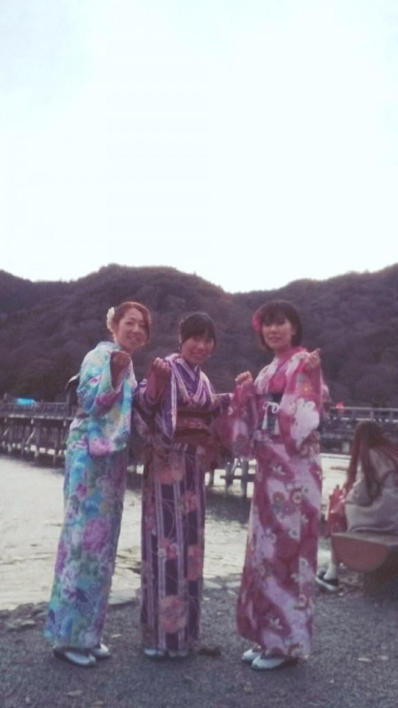 みんなで京都宇治 平等院鳳凰堂へ2016年12月24日14