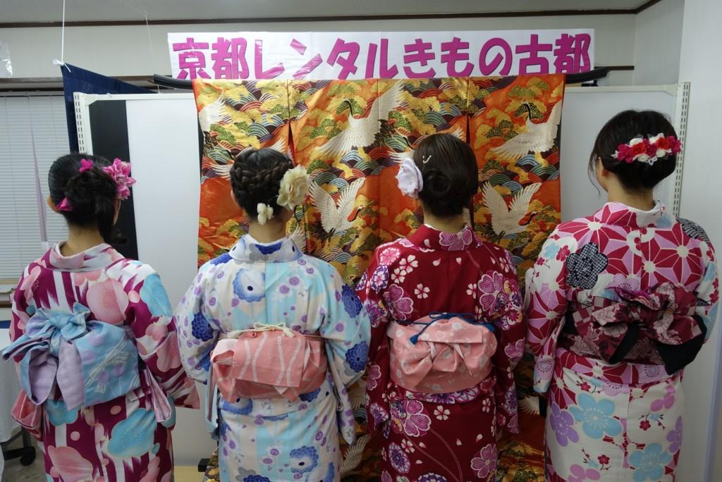 ホントに大人気!八坂庚申堂2016年12月23日5