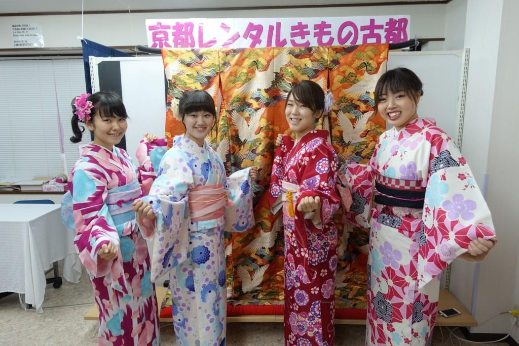 ホントに大人気!八坂庚申堂2016年12月23日4