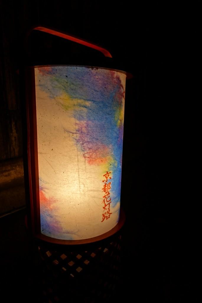 2016 嵐山 花灯路!大盛況!18