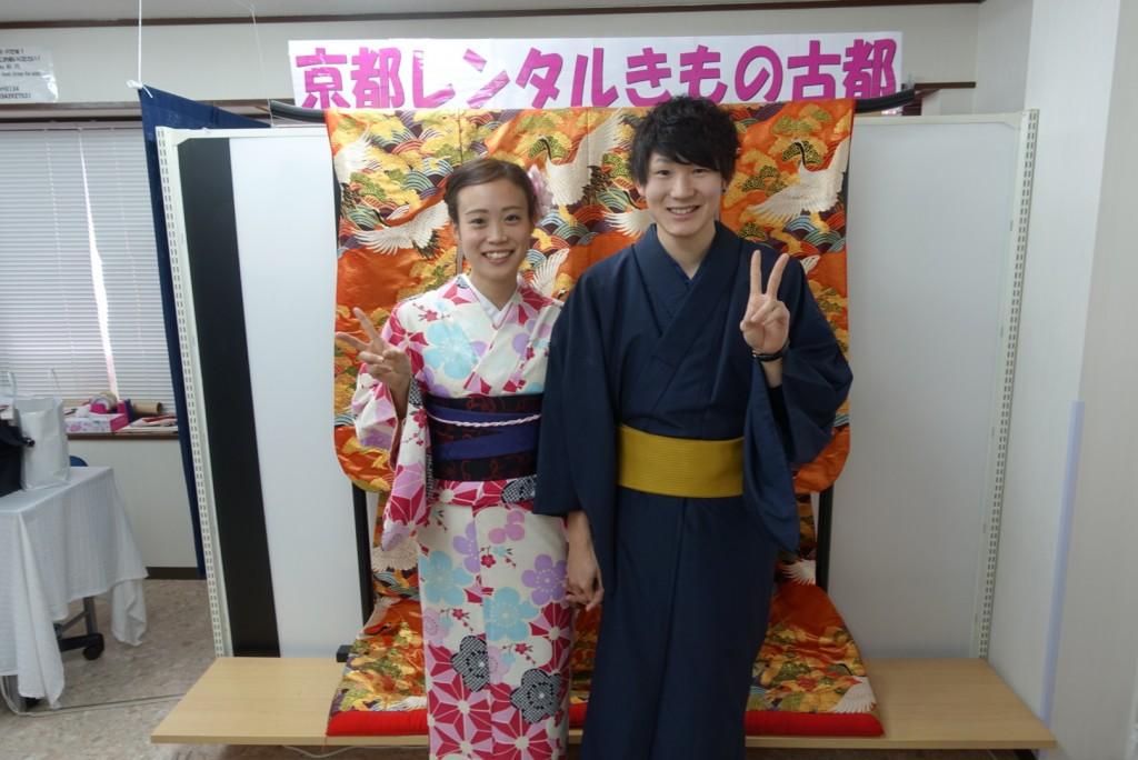 みんなで京都宇治 平等院鳳凰堂へ2016年12月24日4