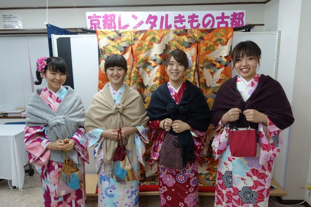 ホントに大人気!八坂庚申堂2016年12月23日6
