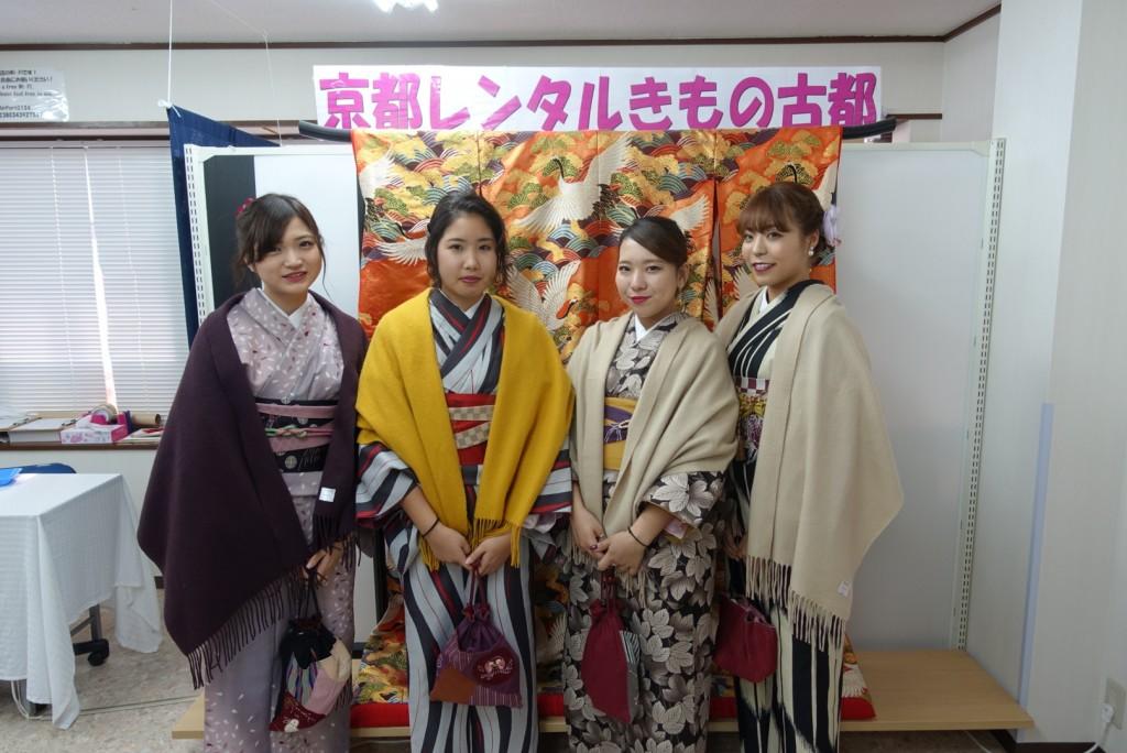 みんなで京都宇治 平等院鳳凰堂へ2016年12月24日9