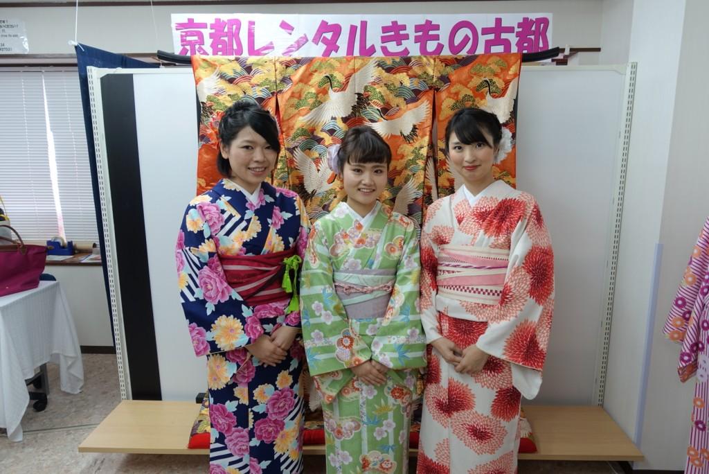伏見稲荷大社から八坂庚申堂でアラビカ珈琲2017年1月25日1