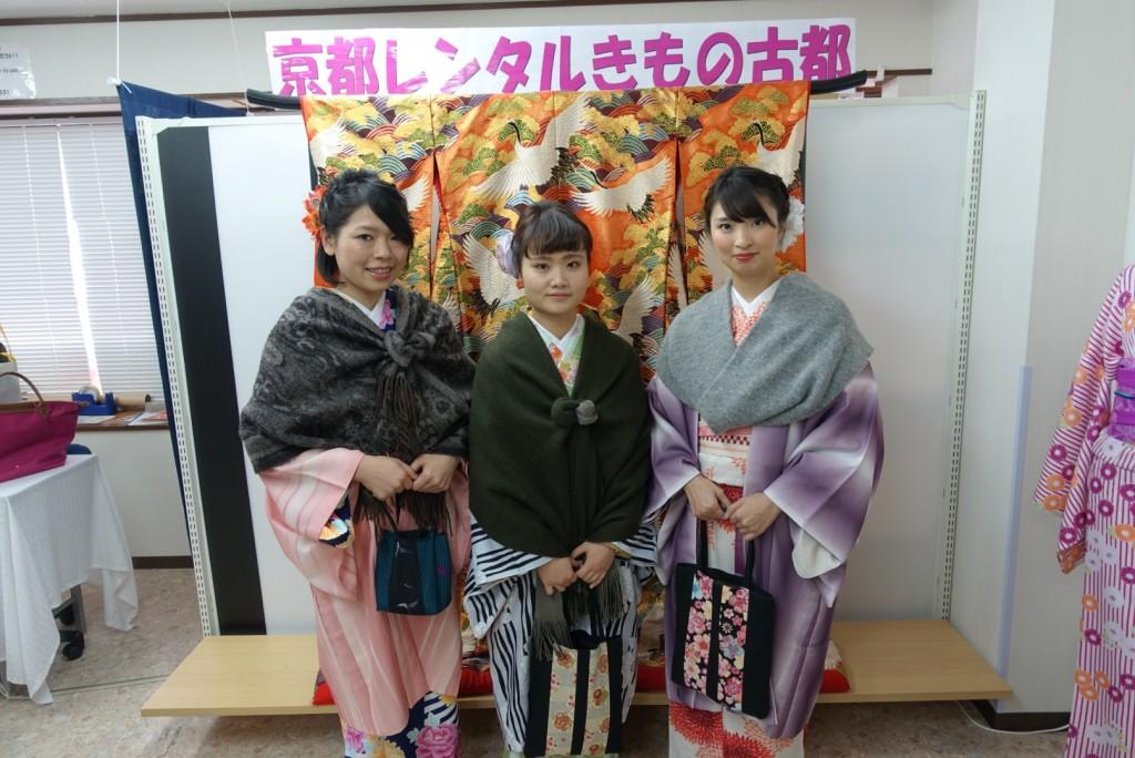 伏見稲荷大社から八坂庚申堂でアラビカ珈琲2017年1月25日3