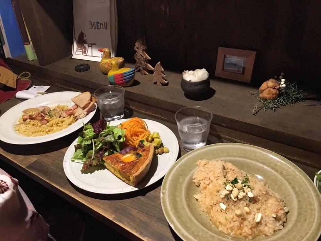 本日も着物レンタルで京都カフェ・スイーツ巡り♪2017年1月29日7