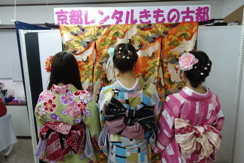 人気スポットは八坂庚申堂と伏見稲荷大社2017年2月21日20
