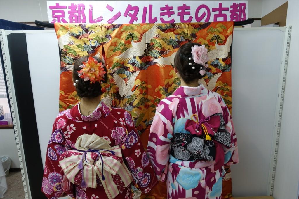 先月、鎌倉店でもご利用頂きました♪2017年2月28日9