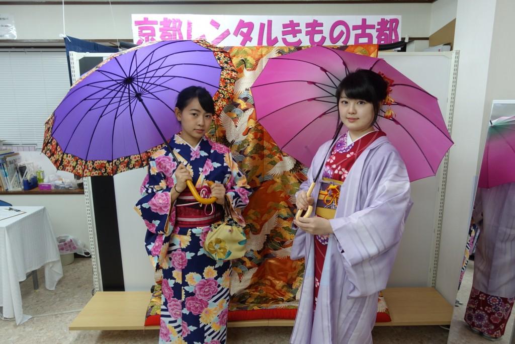 雨の京都 八坂庚申堂❣2017年2月20日6