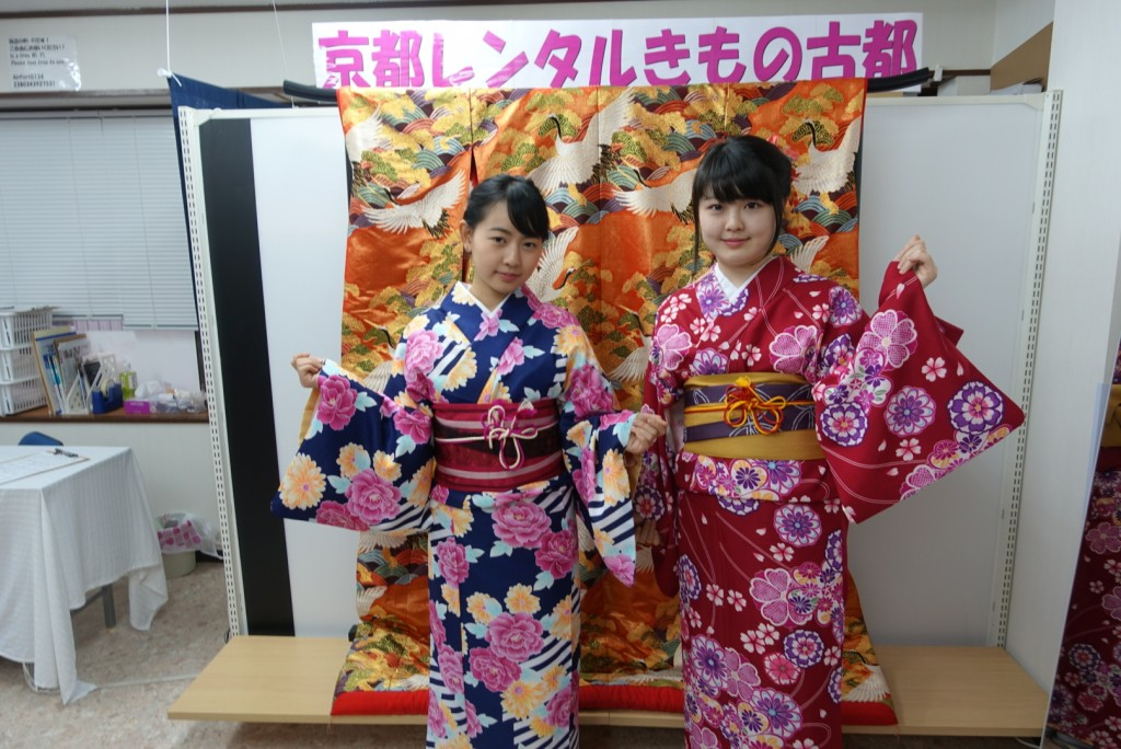 雨の京都 八坂庚申堂❣2017年2月20日4