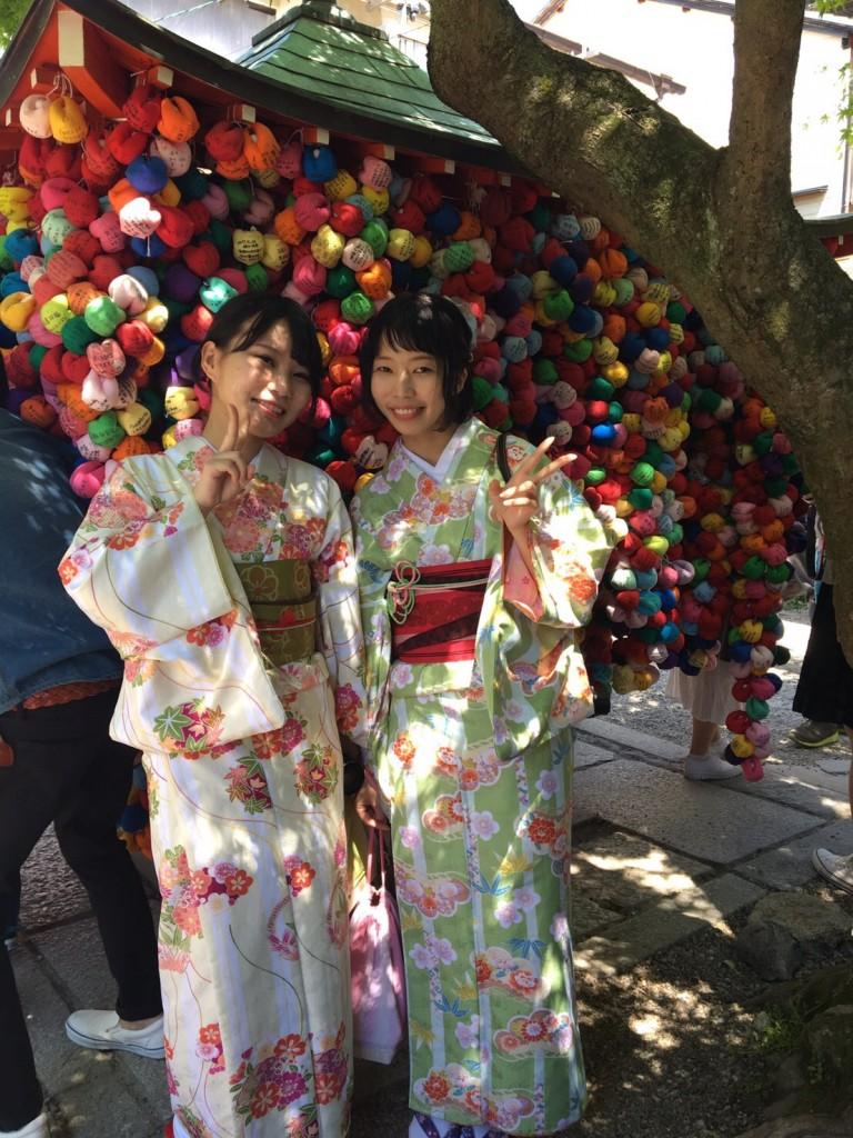 今日の人気は、金閣寺でしたぁ2017年4月23日11