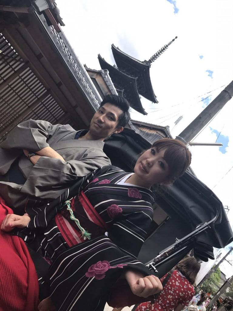 関東・九州・ミャンマーから2017年5月27日7