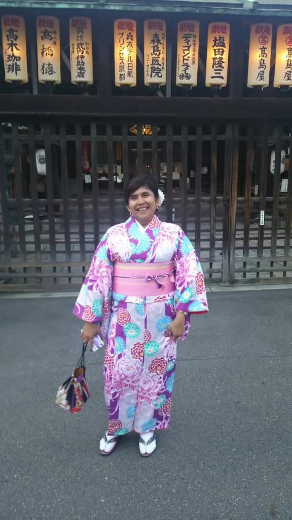 関東・九州・ミャンマーから2017年5月27日10