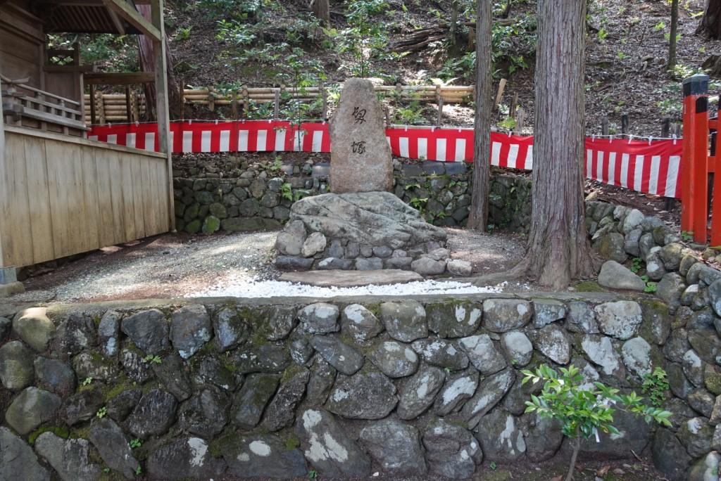 御髪神社(みかみじんじゃ)3