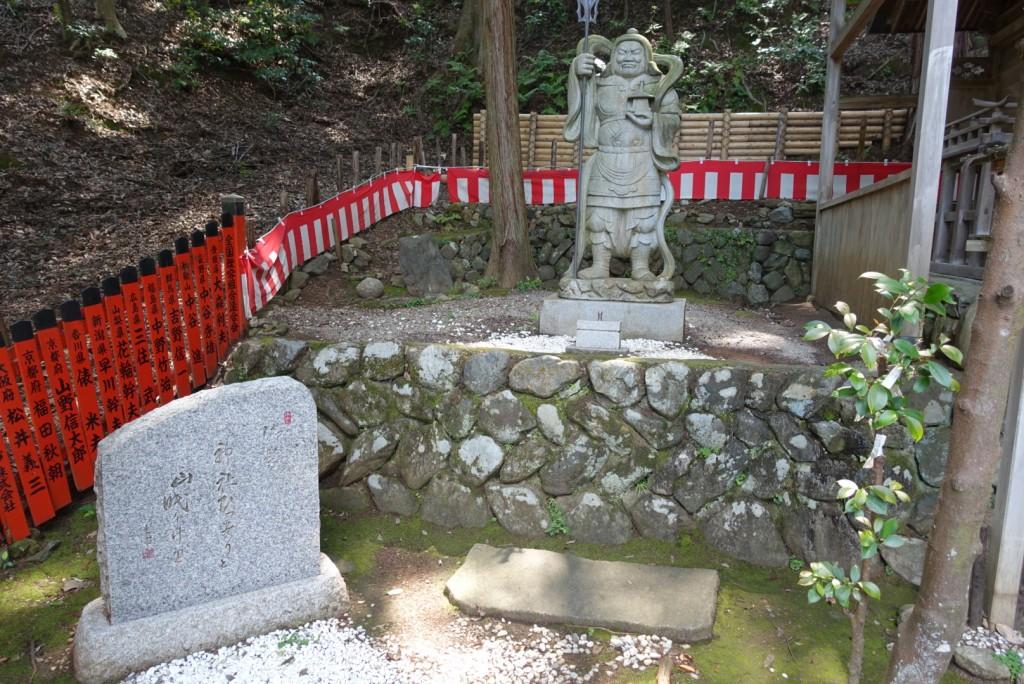 御髪神社(みかみじんじゃ)4