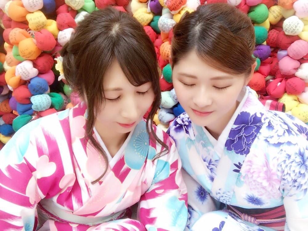 午後からお休み!岐阜から京都で着物レンタル!2017年6月22日3