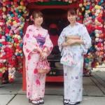 祇園祭・前祭の山鉾建て始まりました!2017年7月10日4