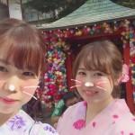 祇園祭・前祭の山鉾建て始まりました!2017年7月10日5