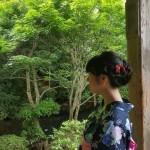 祇園祭の月鉾で結婚式❣2017年7月13日1