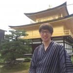 祇園祭の月鉾で結婚式❣2017年7月13日3