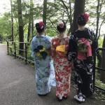 祇園祭の月鉾で結婚式❣2017年7月13日4