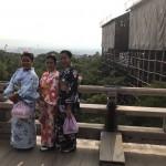 祇園祭の月鉾で結婚式❣2017年7月13日5