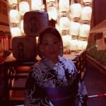 祇園祭の月鉾で結婚式❣2017年7月13日9