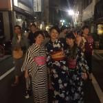 2017京都 祇園祭 宵々々山2017年7月14日14