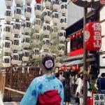 2017京都 祇園祭 宵々山2017年7月15日9