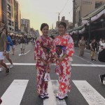 2017京都 祇園祭 宵々山2017年7月15日14