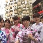 2017京都 祇園祭 宵々山2017年7月15日25