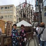 2017京都 祇園祭 宵々山2017年7月15日32