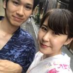2017京都 祇園祭 宵山2017年7月16日9
