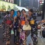 2017京都 祇園祭 宵山2017年7月16日18
