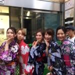 2017京都 祇園祭 宵山2017年7月16日19