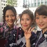 2017京都 祇園祭 宵山2017年7月16日21