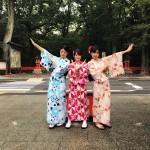 2017京都 祇園祭 宵山2017年7月16日24