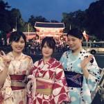2017京都 祇園祭 宵山2017年7月16日25