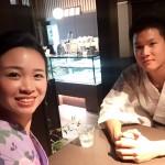 2017京都 祇園祭 山鉾巡行2017年7月17日12