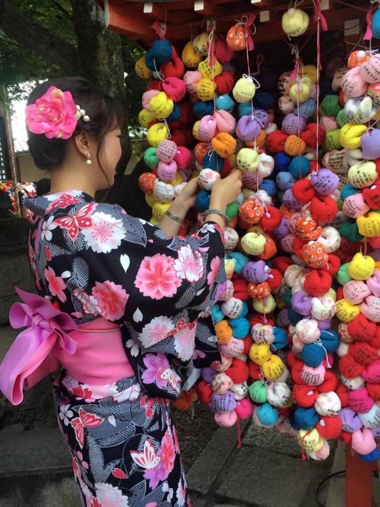 2017京都 祇園祭 後祭 宵々山2017年7月22日3