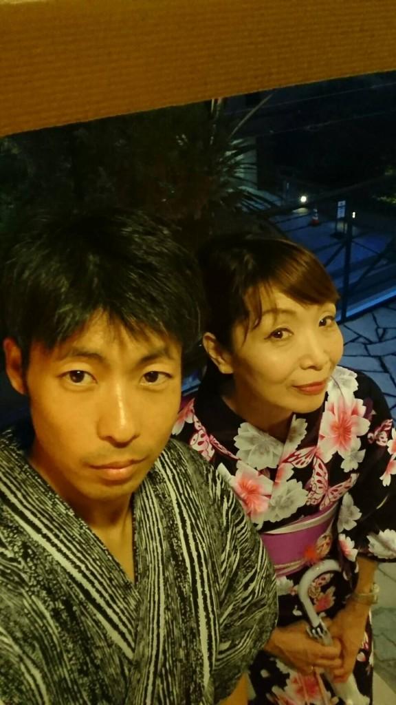 2017京都 祇園祭 後祭 宵々山2017年7月22日8