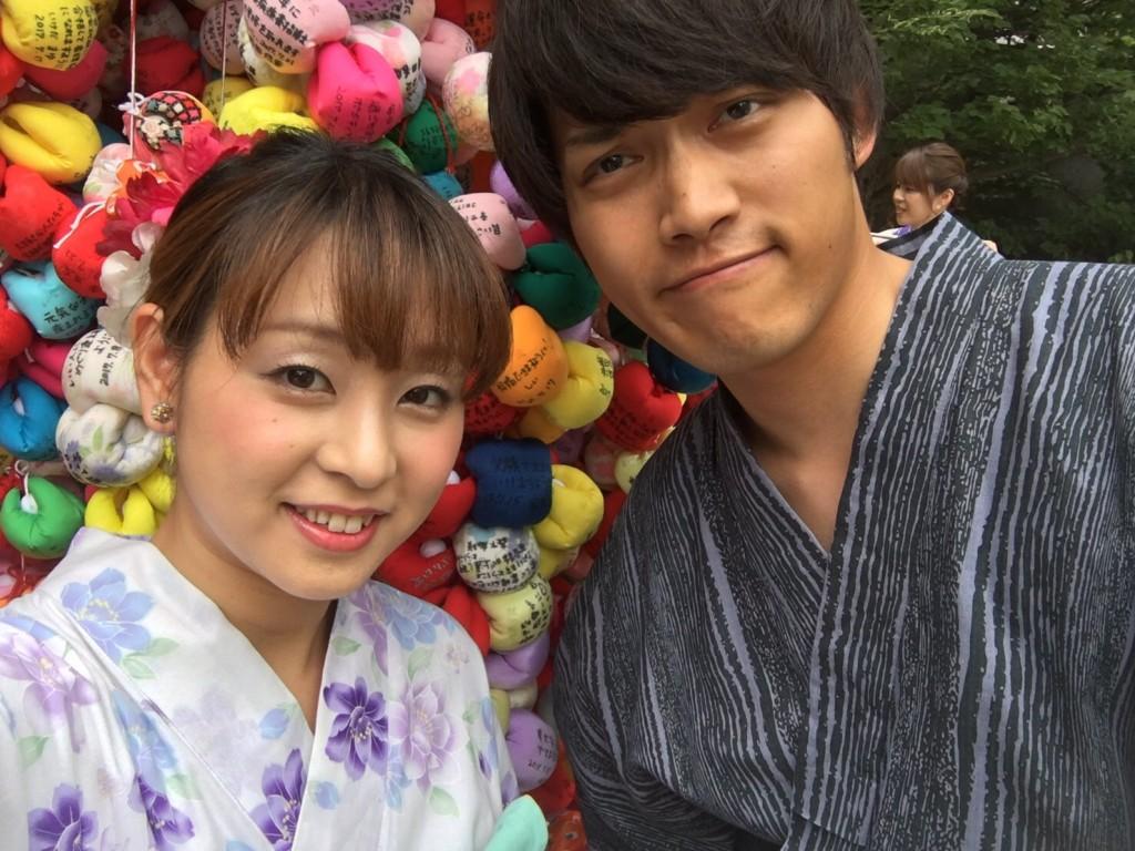 2017京都 祇園祭 後祭 宵山2017年7月23日4