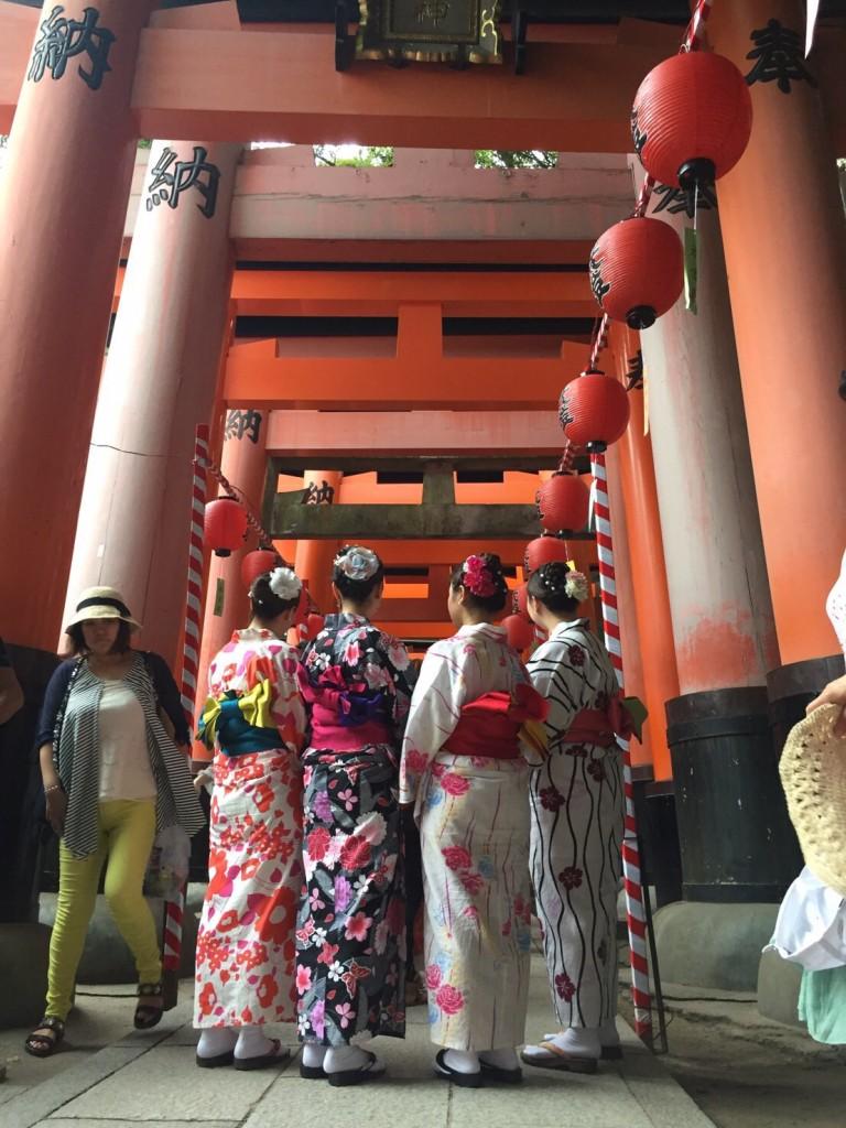 2017京都 祇園祭 後祭 宵山2017年7月23日7