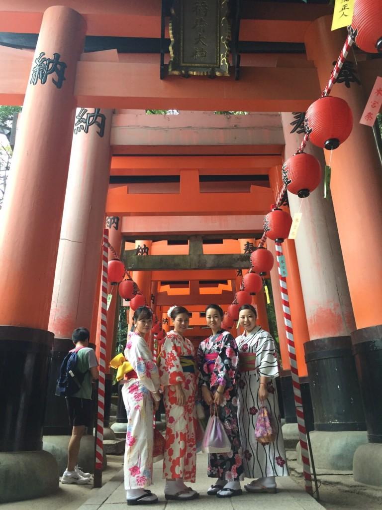 2017京都 祇園祭 後祭 宵山2017年7月23日8