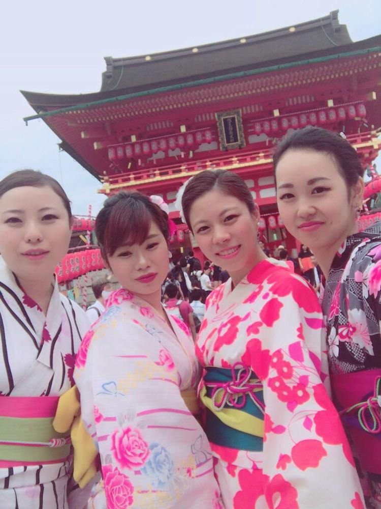 2017京都 祇園祭 後祭 宵山2017年7月23日9