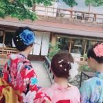 2017京都 祇園祭 後祭 山鉾巡行2017年7月24日8
