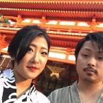 大阪 天神祭2017年7月25日3