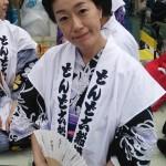 大阪 天神祭2017年7月25日4