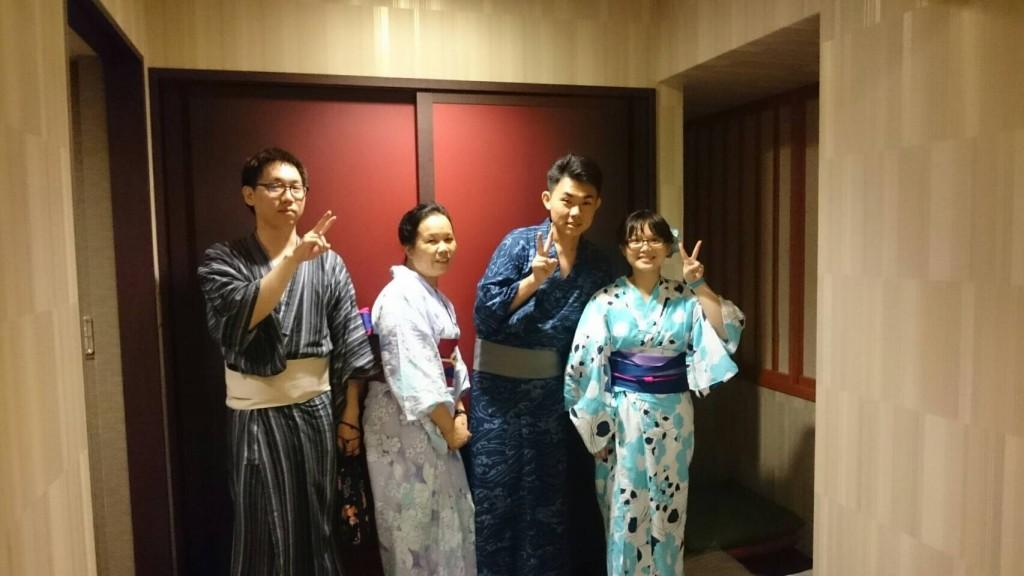 大阪 天神祭2017年7月25日7